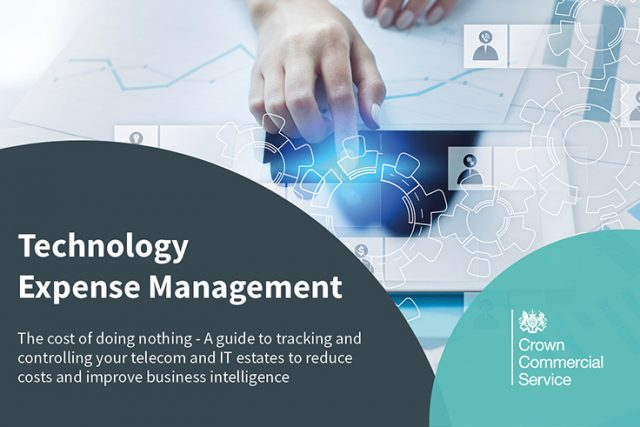 Technology Expense Management whitepaper