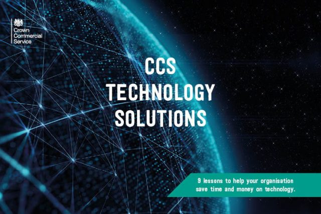 Technology solutions whitepaper